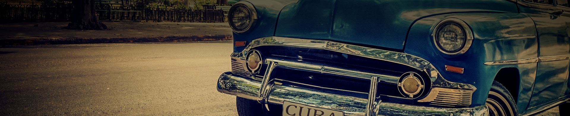 » Offer - Havana Taxi